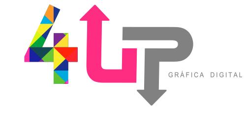 4UP Gráfica Digital em Ribeirão Preto